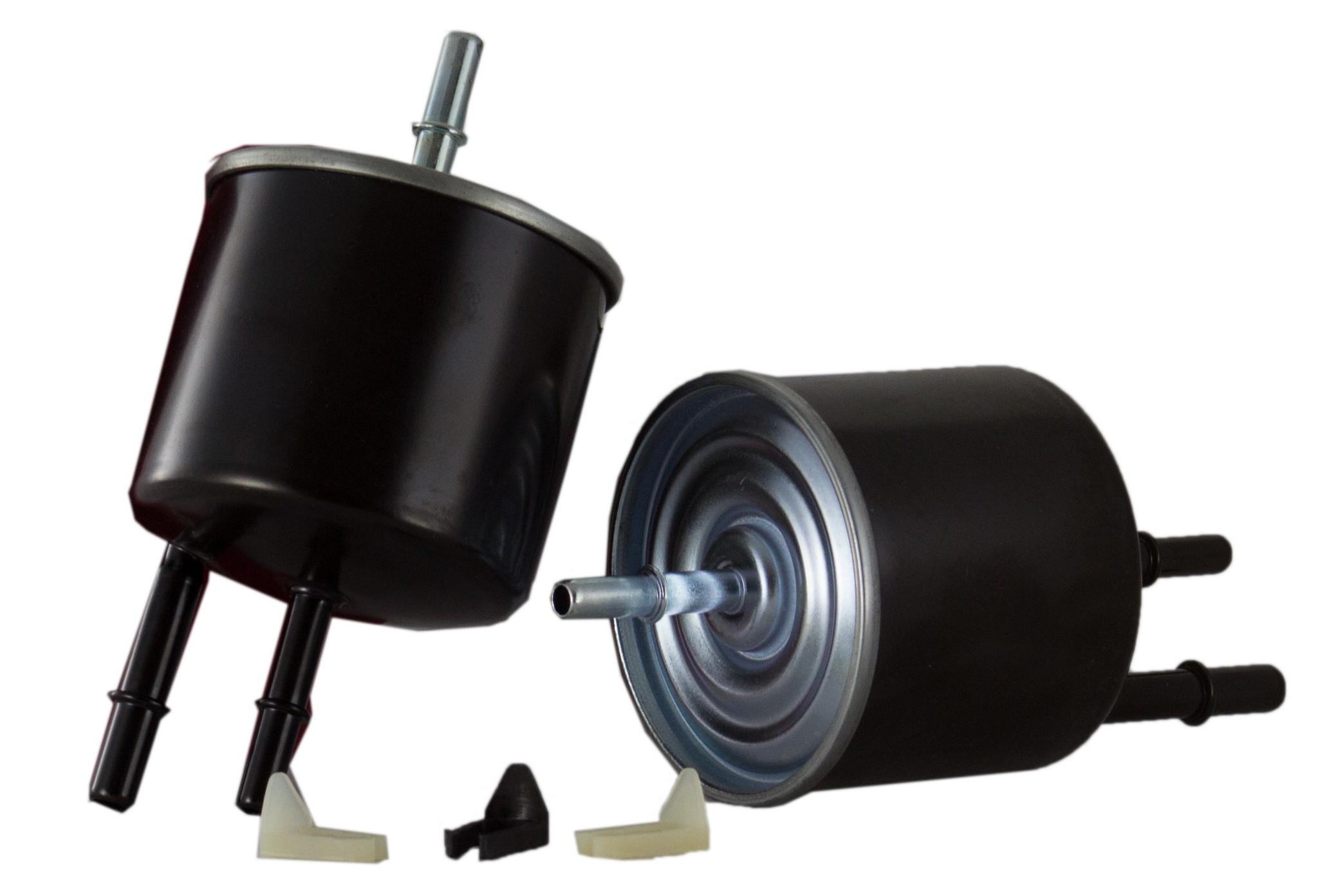 2002 Ford Ranger Fuel Filter PG PF5523