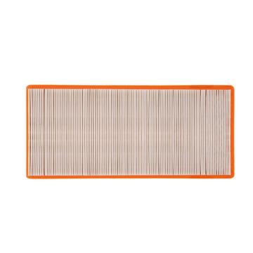 Air Filter NAPA 6255 wix 46255 carquest 88255