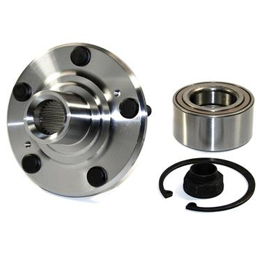 DuraGo 29596094 Front Wheel Hub Kit