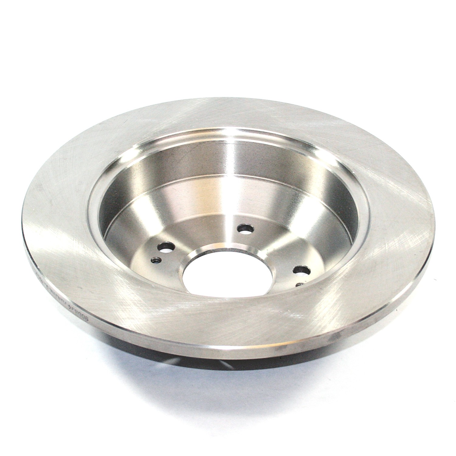 StopTech 126.50031SL Sport Slotted Rotor Left