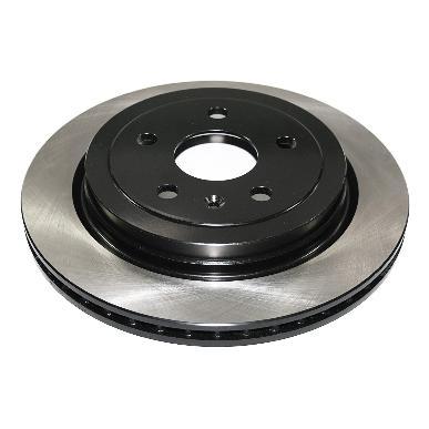 2011 Cadillac CTS Disc Brake Rotor PR BR900506-02