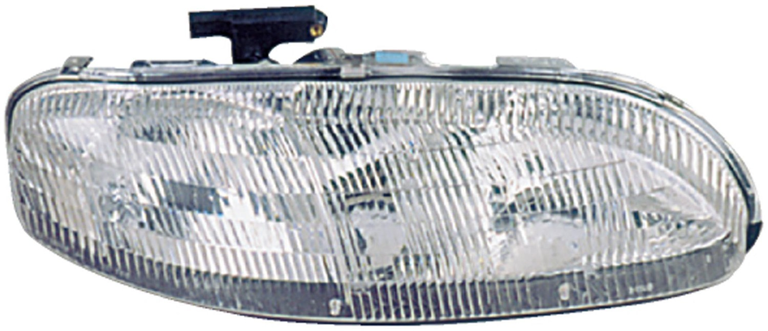 1999 Chevrolet Monte Carlo Headlight Embly Rb 1590064