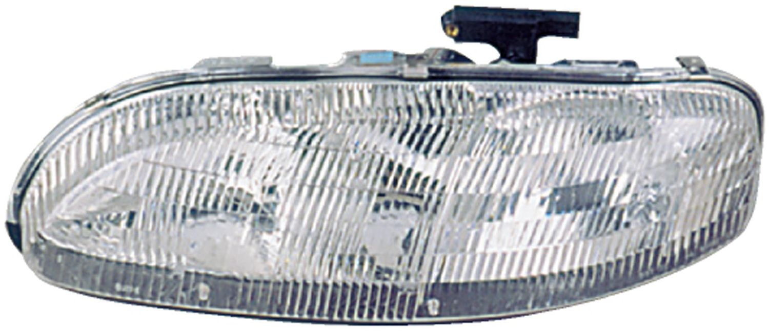 1999 Chevrolet Monte Carlo Headlight Embly Rb 1590065