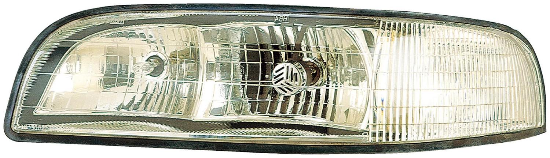 1998 Buick Lesabre Headlight Embly Rb 1590094