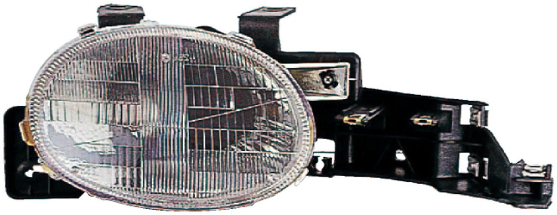 1998 Dodge Neon Headlight Embly Rb 1590407