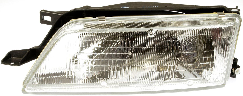 1996 Nissan Maxima Headlight Embly Rb 1590658