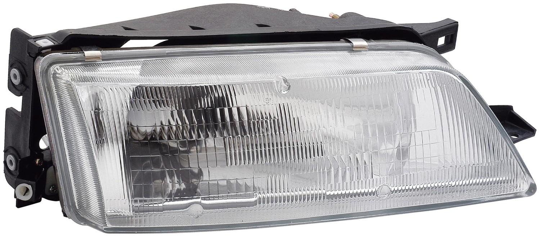 1996 Nissan Maxima Headlight Embly Rb 1590659