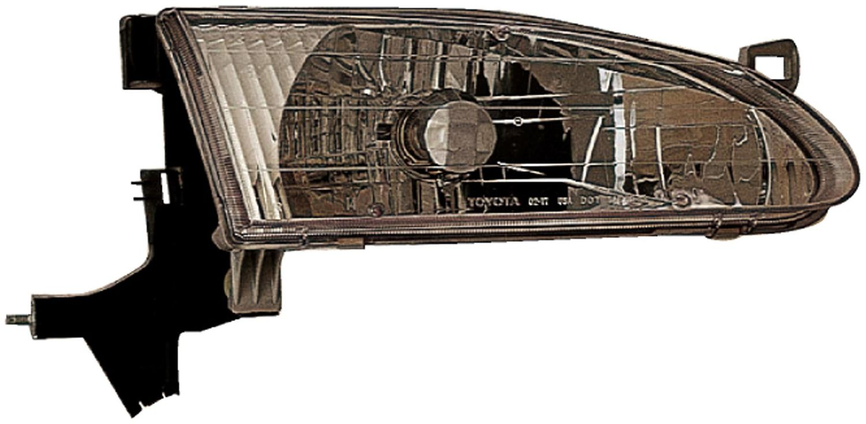 2000 Toyota Corolla Headlight Diagram Trusted Wiring Assembly Autopartskart Com Radio
