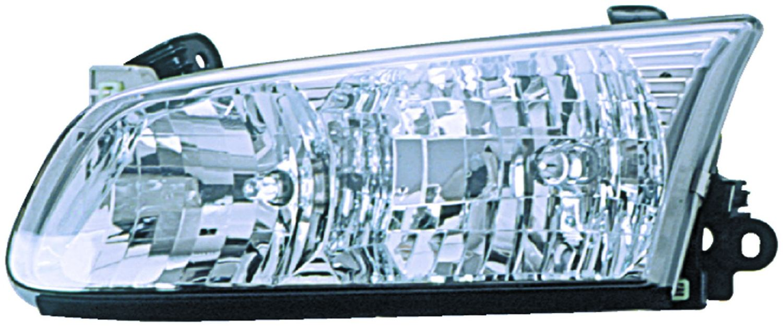2000 Toyota Camry Headlight Embly Rb 1590834