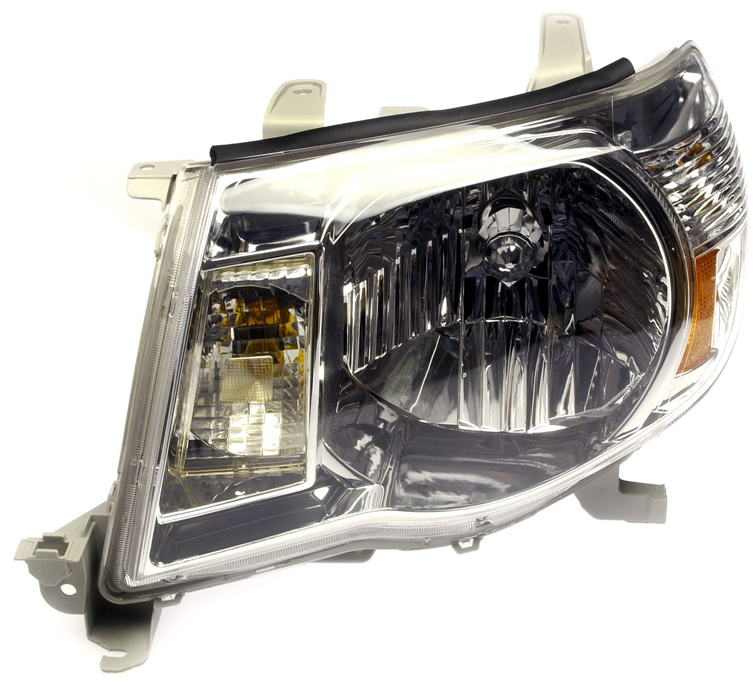 Dorman 1592236 Driver Side Headlight Assembly For Select Toyota Models