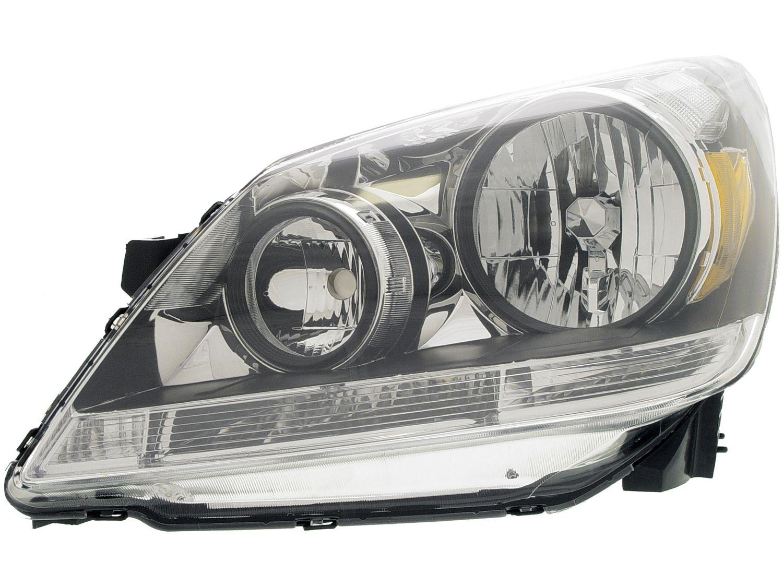 2006 Honda Odyssey Headlight Embly Rb 1591127