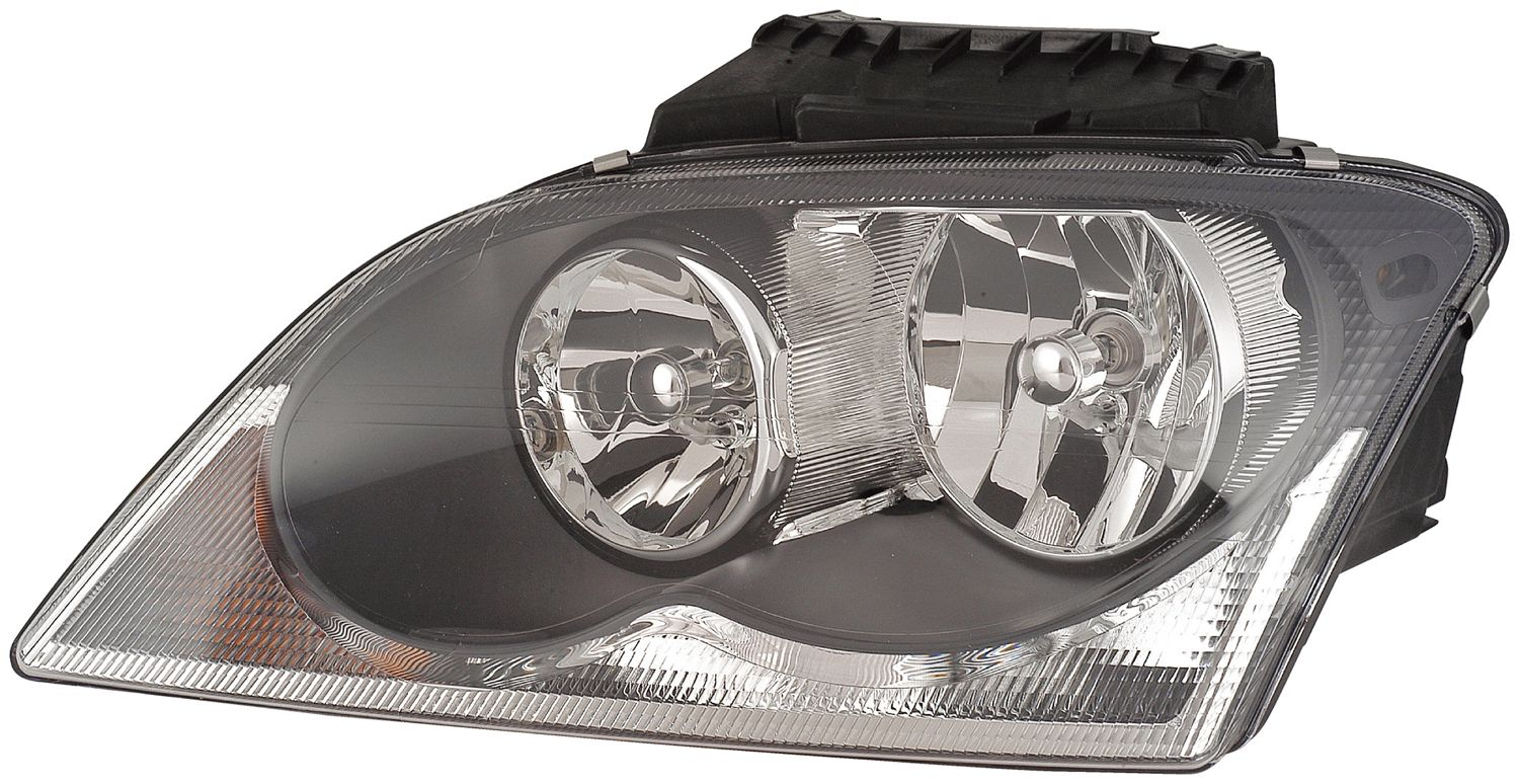 2006 Chrysler Pacifica Headlight Embly Rb 1592136
