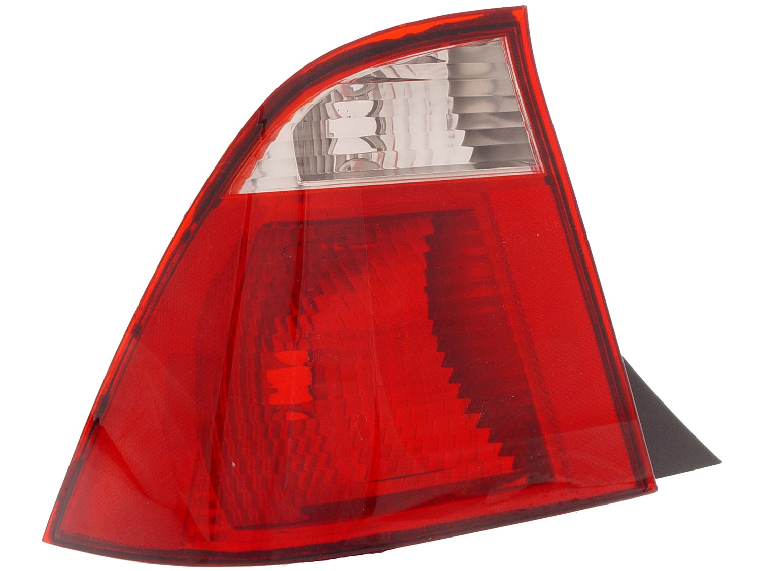 2005 Ford Focus Tail Light Embly Rb 1611190