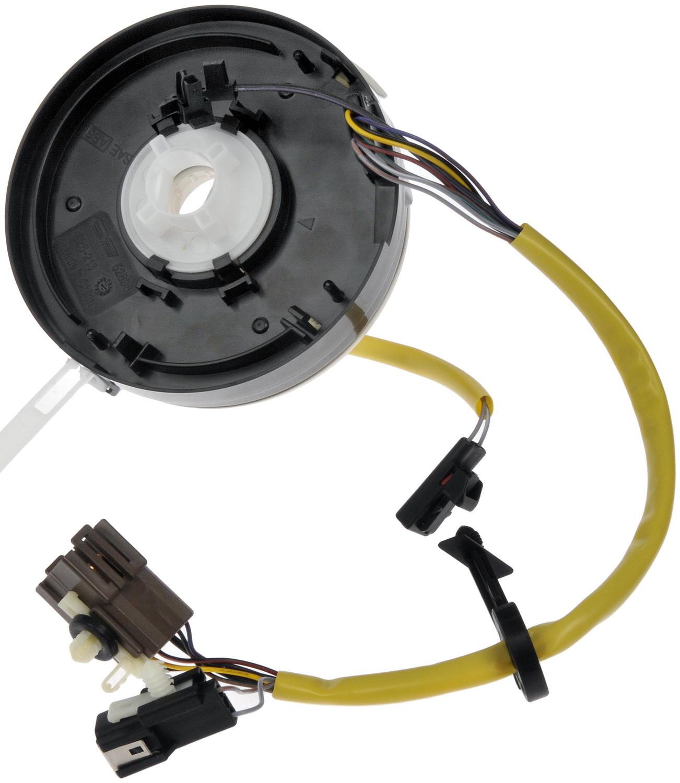 2004 Ford F 250 Super Duty Air Bag Clockspring Light Bulbs Rb 525 213