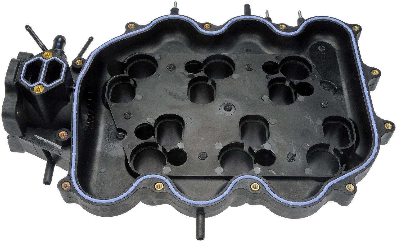 2004 Ford Freestar Engine Intake Manifold