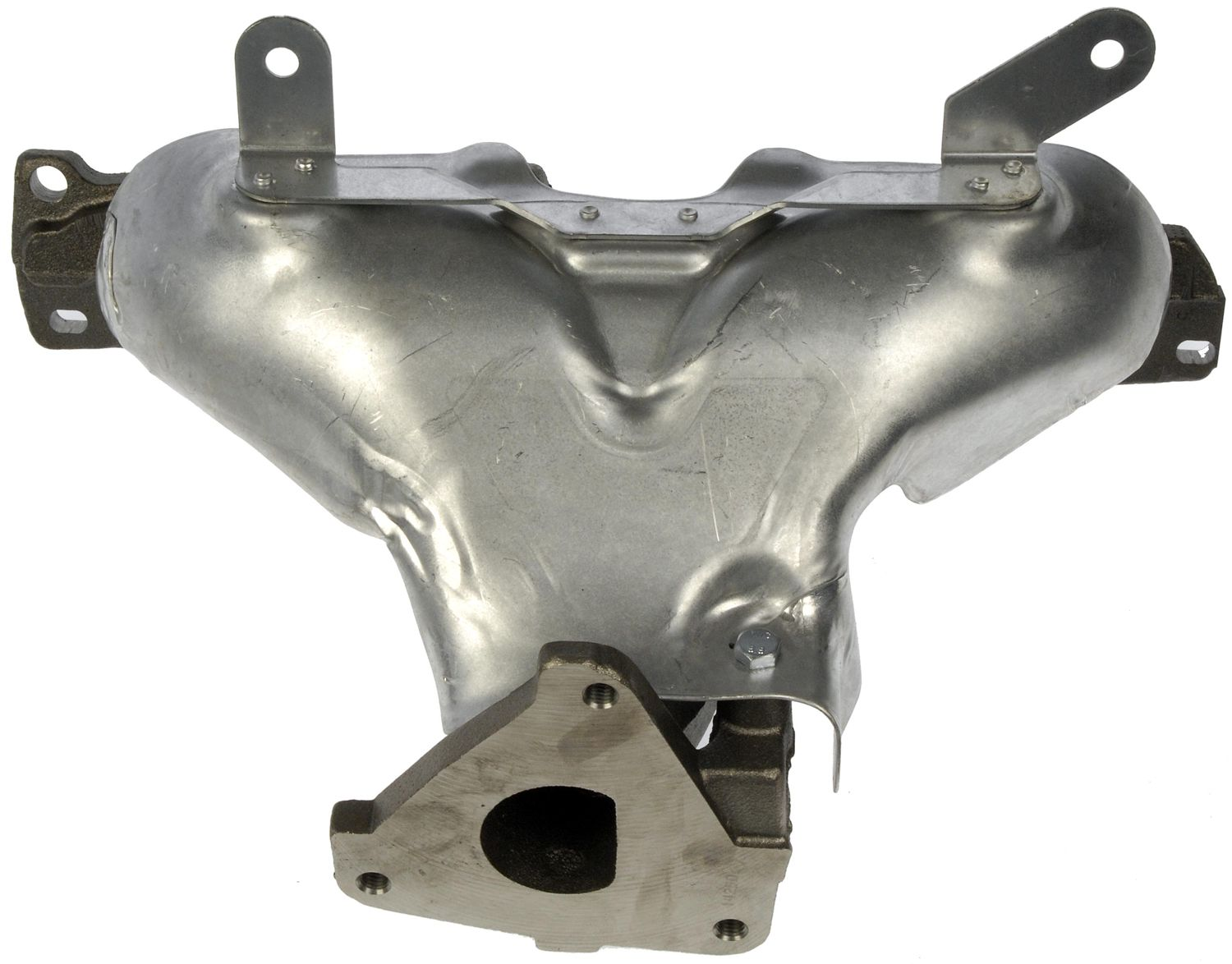 2005 Pontiac Grand Am Exhaust Manifold | AutoPartsKart com