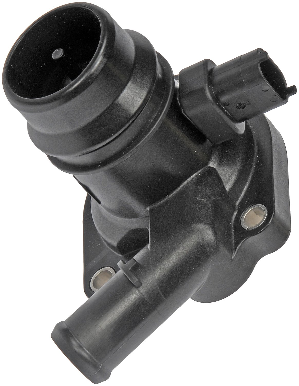 2015 Chevrolet Cruze Engine Coolant Thermostat Housing