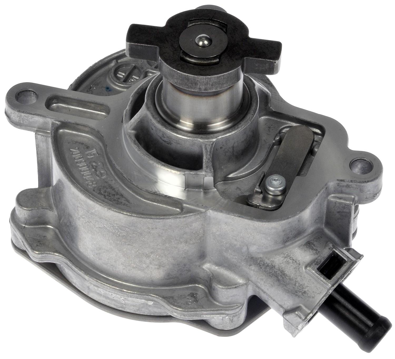 2010 Volkswagen Jetta Vacuum Pump