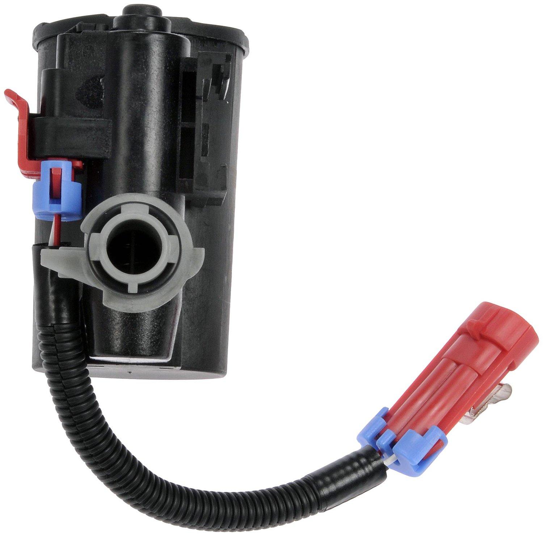 2012 Kia Sorento Vapor Canister Vent Solenoid Wiring Harness Rb 911 799
