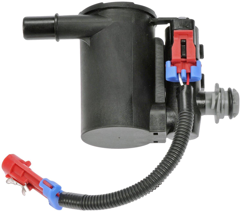 2012 Kia Sorento Vapor Canister Vent Solenoid Fuel Filter Rb 911 799