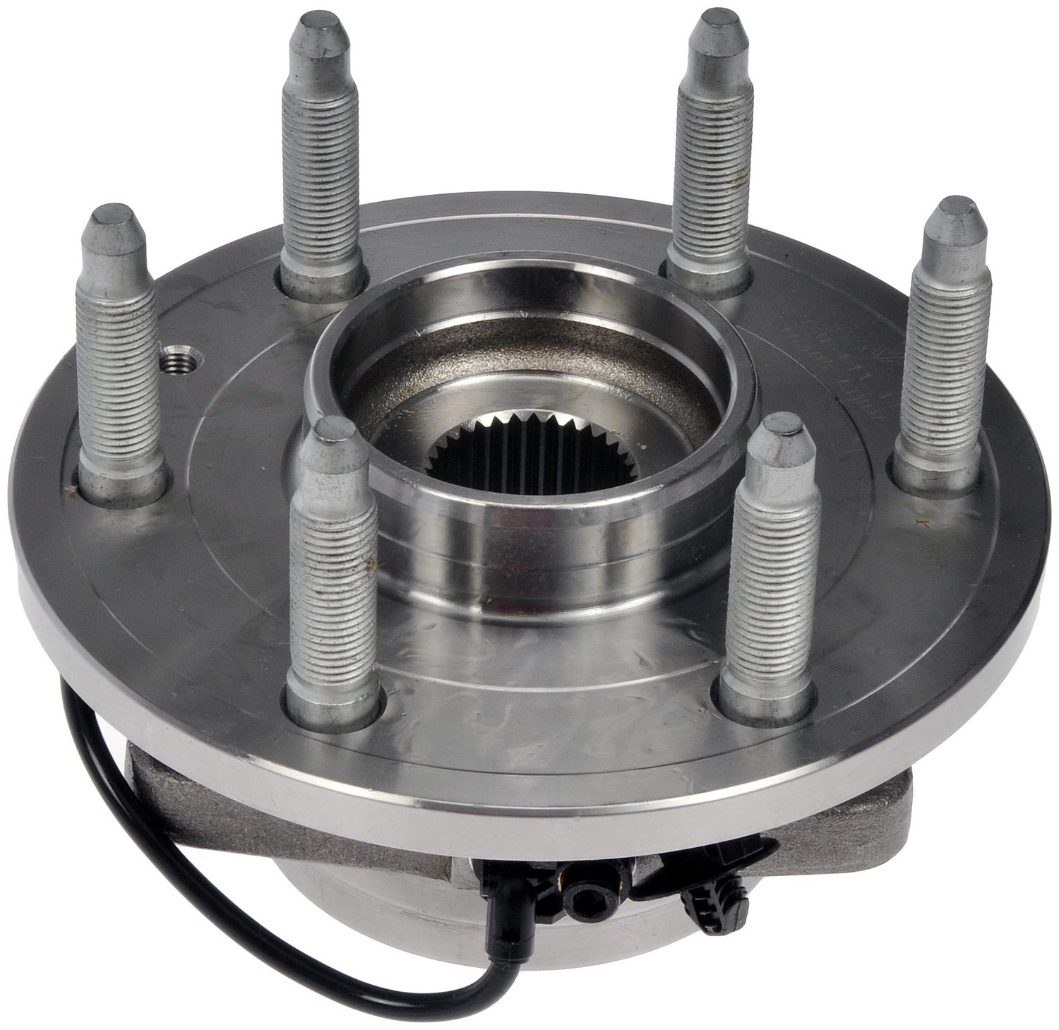 2007 GMC Yukon Axle Bearing and Hub Assembly | AutoPartsKart com