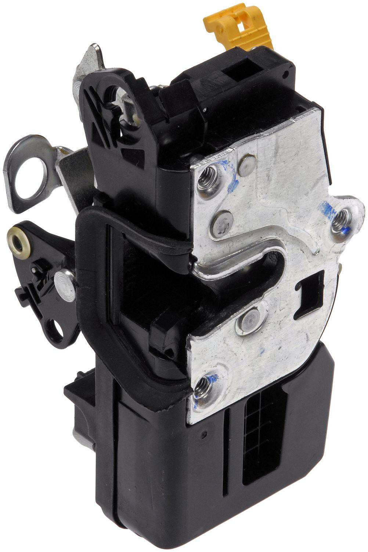 20790500 For Chevrolet Impala LS LT LTZ 3.9L 3.5L Door lock actuator-Rear Right