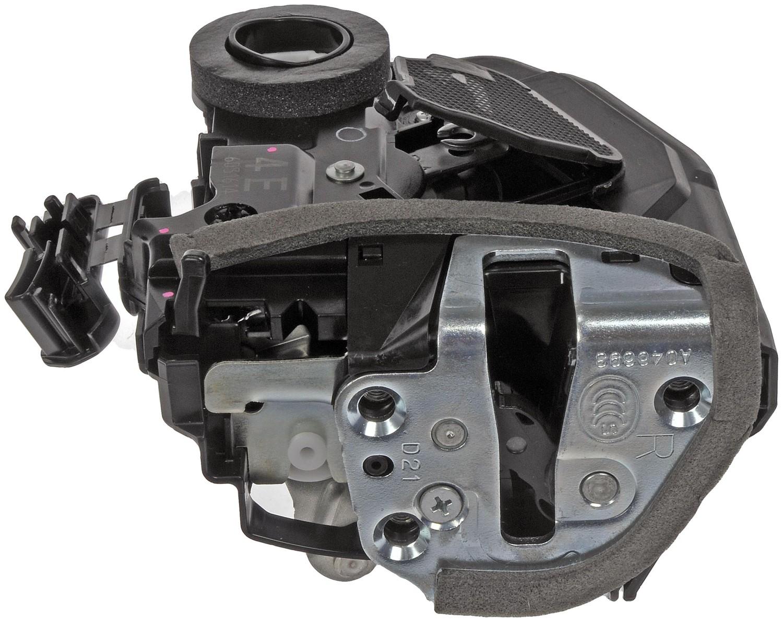 2015 Lexus CT200h Door Lock Actuator Motor | AutoPartsKart com
