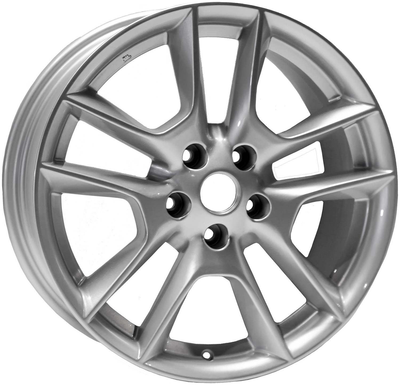 2009 nissan maxima wheel autopartskart 1987 Nissan Maxima 2009 nissan maxima wheel rb 939 604