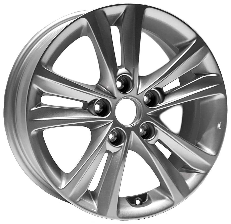 2010 hyundai sonata wheel autopartskart Hyundai Sonata 2010 2010 hyundai sonata wheel rb 939 636