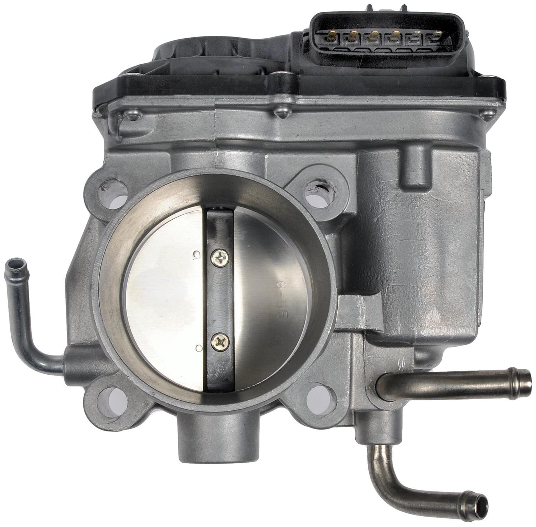 2011 Toyota Camry Fuel Injection Throttle Body Dorman 977-333