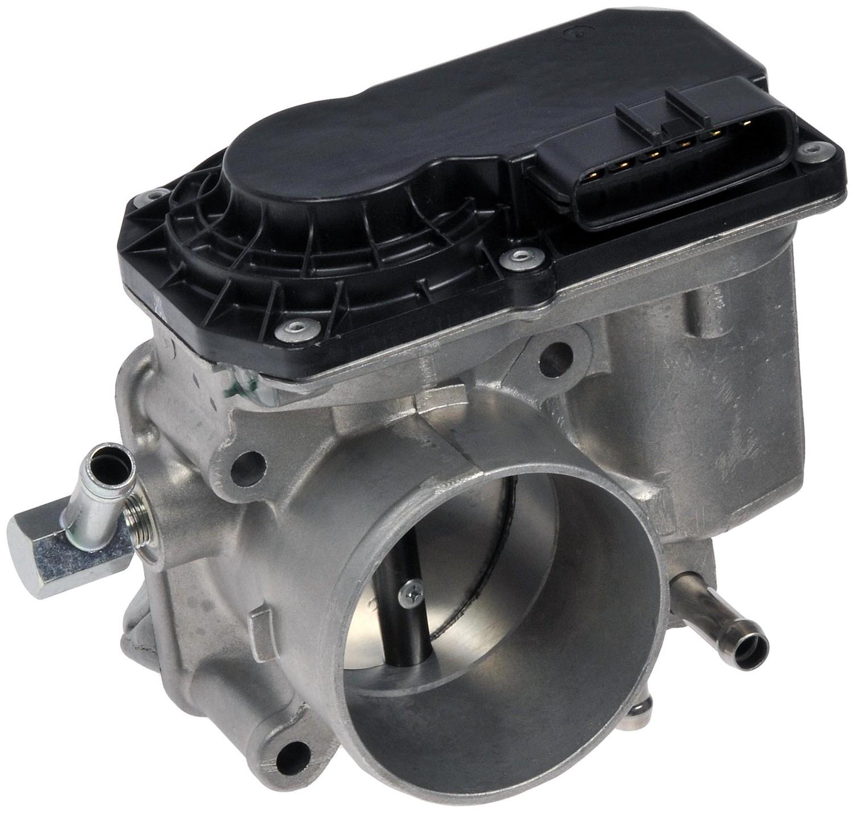 2009 Toyota Corolla Fuel Injection Throttle Body   AutoPartsKart com