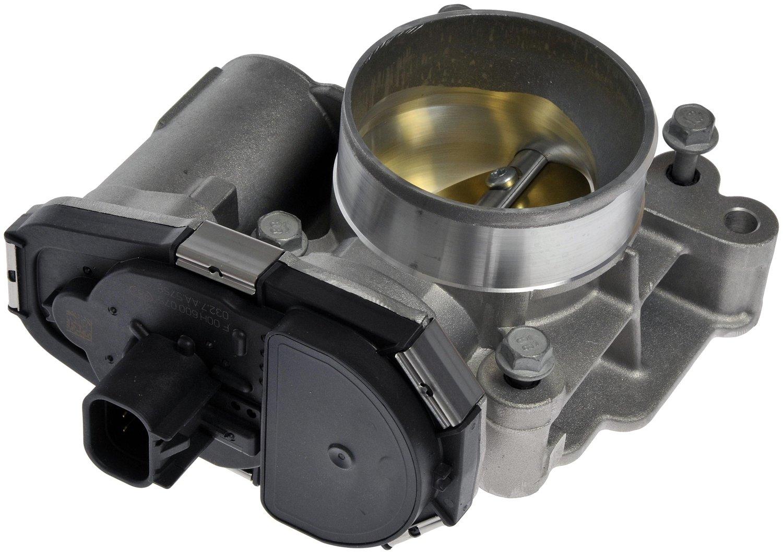 2009 Chevrolet Cobalt Fuel Injection Throttle Body Dorman 977-350