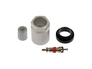 Tire Pressure Monitoring System Sensor Hardware Kit RB 609-104.1