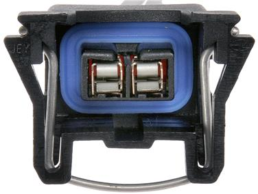 Fuel Injection Harness Connector RB 645-106