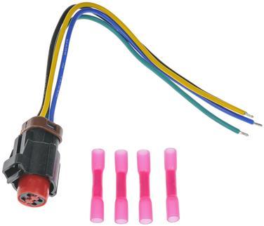 Vacuum Pump Connector RB 645-740