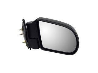 1999 Chevrolet S10 Door Mirror RB 955-067