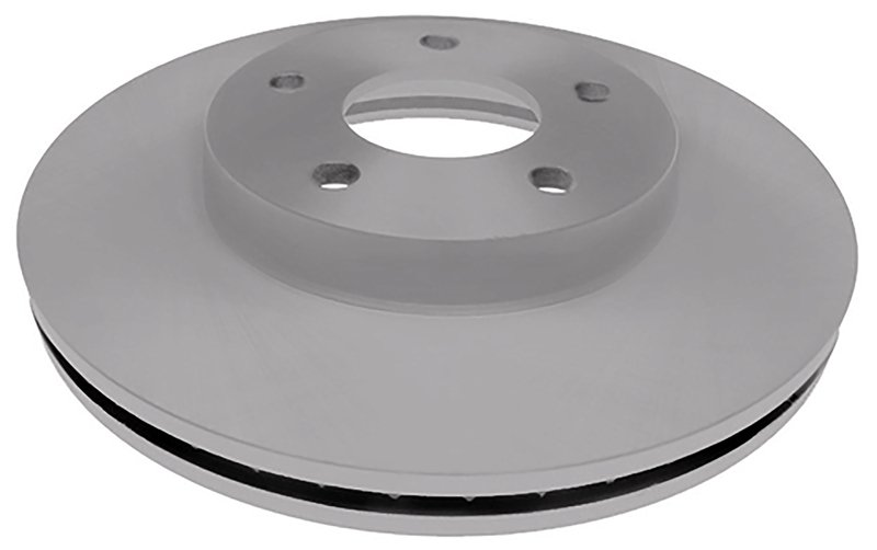 Brake Rotor 127.62072CL StopTech