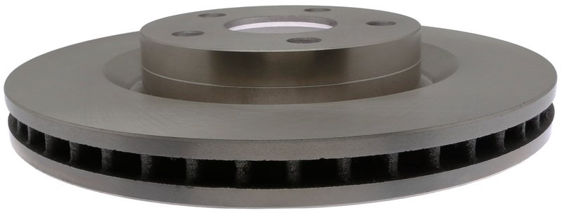 Raybestos 580724FZN Rust Prevention Technology Coated Rotor Dih Parking Brake