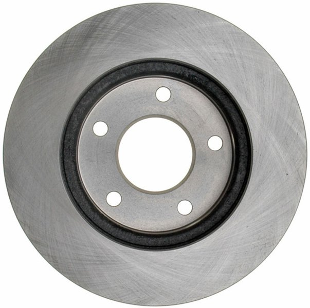 Raybestos 780541R Professional Grade Drum-in-Hat Disc Brake Rotor