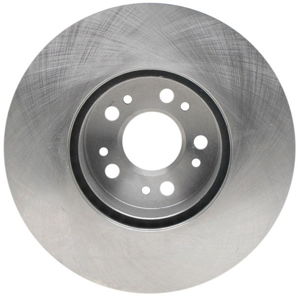 Centric Parts 121.35022 C-Tek Standard Brake Rotor INC.