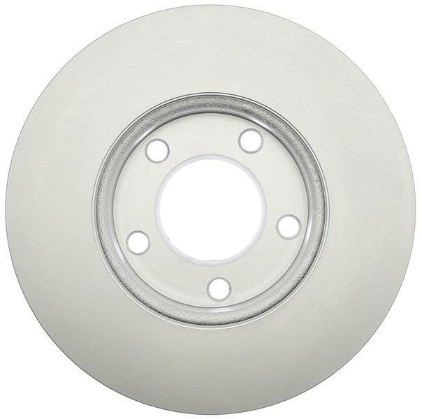 Bendix Premium Drum and Rotor PRT1454FC Front Rotor
