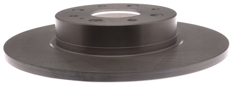 Raybestos 980950FZN Rust Prevention Technology Coated Rotor Brake