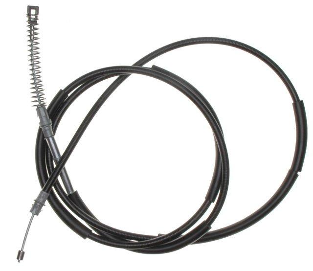 2000 Chevrolet Silverado 1500 Parking Brake Cable