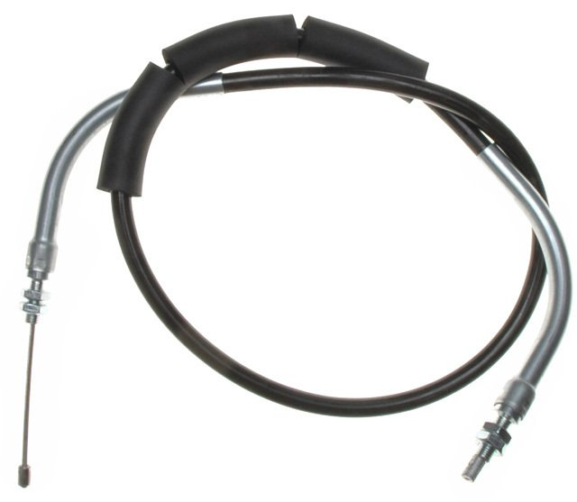 2000 Chrysler Town Country Parking Brake Cable