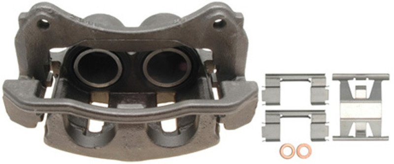 Disc Brake Caliper Front Right Raybestos FRC11523N