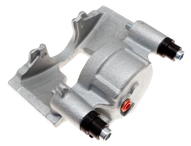 Disc Brake Caliper-Friction-Ready Caliper Front Right Raybestos FRC4413 Reman
