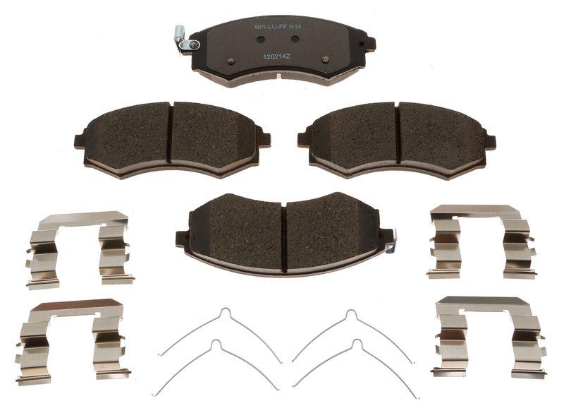 Brake Pad 103.09410 Ceramic Centric