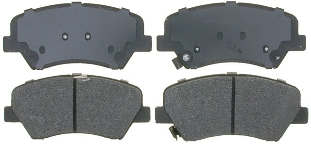 2013 Hyundai Elantra Disc Brake Pad Set Autopartskart Com