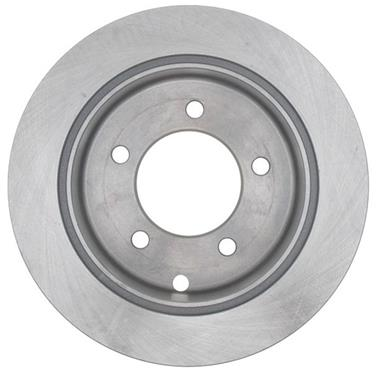 2011 Jeep Patriot Disc Brake Rotor RS 780457R