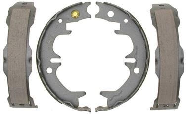 2003 Toyota Camry Parking Brake Shoe RS 859PG